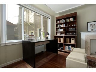 """Photo 3: 304 3591 OAK Street in Vancouver: Shaughnessy Condo for sale in """"Oakview Apts"""" (Vancouver West)  : MLS®# V937079"""