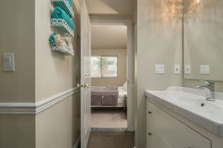 """Photo 17: 224 6820 RUMBLE Street in Burnaby: South Slope Condo for sale in """"GOVERNOR'S WALK"""" (Burnaby South)  : MLS®# R2257500"""