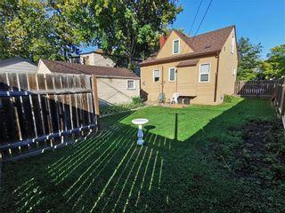Photo 14: 36 Aubrey Street in Winnipeg: Wolseley Residential for sale (5B)  : MLS®# 202123179