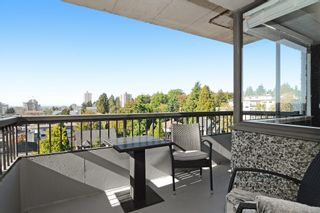 "Photo 12: 1004 47 AGNES Street in New Westminster: Downtown NW Condo for sale in ""FRASER HOUSE"" : MLS®# R2114537"