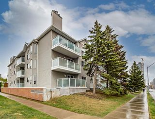 Photo 17: 212 1528 11 Avenue SW in Calgary: Sunalta Apartment for sale : MLS®# A1110531