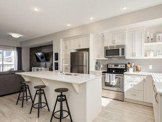 Photo 9: 208 Nolanlake Villas NW in Calgary: Nolan Hill Row/Townhouse for sale : MLS®# C4294950