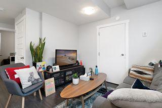 Photo 46: 7604 104 Avenue in Edmonton: Zone 19 House Half Duplex for sale : MLS®# E4261293