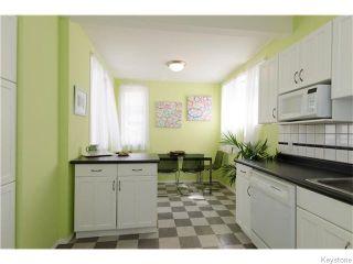 Photo 8: 93 Arlington Street in Winnipeg: West End / Wolseley Residential for sale (West Winnipeg)  : MLS®# 1617427