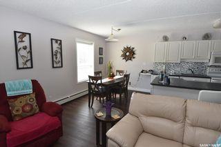 Photo 5: 203 220 1st Street East in Nipawin: Residential for sale : MLS®# SK855452
