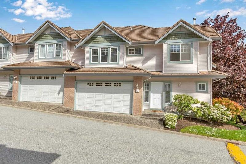 FEATURED LISTING: 37 - 1751 PADDOCK Drive Coquitlam