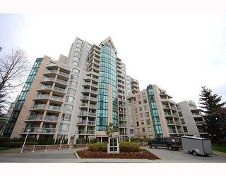 "Photo 1: 309 1189 EASTWOOD Street in Coquitlam: North Coquitlam Condo for sale in ""CARTER"" : MLS®# V760971"