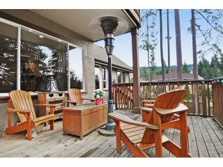Photo 19: 1044 RAVENSWOOD Drive: Anmore House for sale (Port Moody)  : MLS®# V1105572