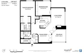 """Photo 22: 601 1220 BARCLAY Street in Vancouver: West End VW Condo for sale in """"KENWOOD COURT"""" (Vancouver West)  : MLS®# R2515897"""