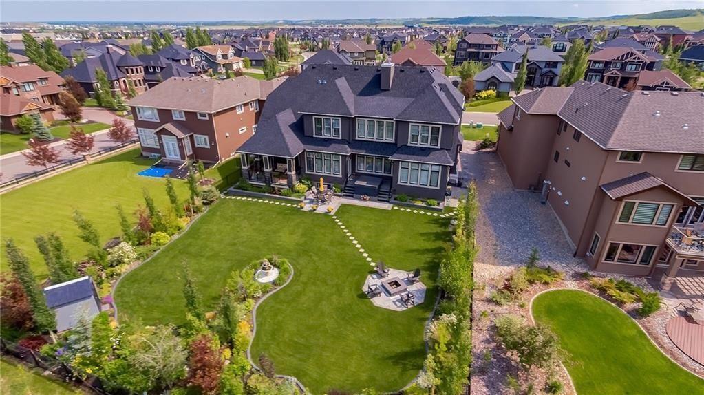 Photo 48: Photos: 237 SILVERADO RANCH Manor SW in Calgary: Silverado Detached for sale : MLS®# C4294900