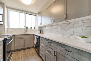"""Photo 9: 1602 114 W KEITH Road in North Vancouver: Central Lonsdale Condo for sale in """"Ashby House"""" : MLS®# R2337649"""