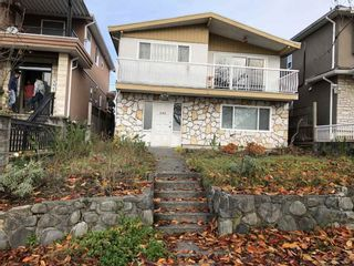 Photo 5: 485 E 60TH Avenue in Vancouver: South Vancouver House for sale (Vancouver East)  : MLS®# R2419104