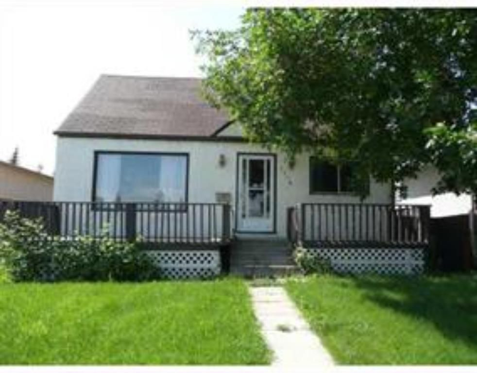 Main Photo: 7715 36 Avenue NW in Calgary: Bowness Detached for sale : MLS®# A1095120