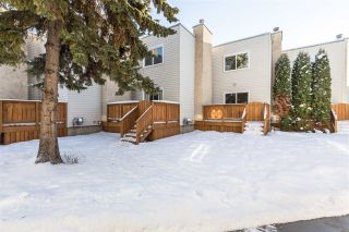 Photo 48: 1177 KNOTTWOOD Road in Edmonton: Zone 29 Townhouse for sale : MLS®# E4224118