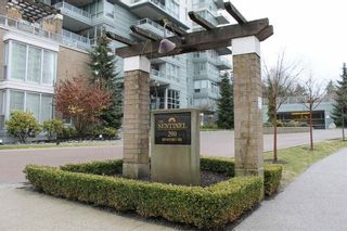 "Photo 23: 1503 290 NEWPORT Drive in Port Moody: North Shore Pt Moody Condo for sale in ""THE SENTINEL"" : MLS®# R2152751"