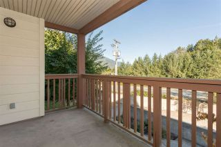 """Photo 10: 211 2323 MAMQUAM Road in Squamish: Garibaldi Highlands Condo for sale in """"SYMPHONY"""" : MLS®# R2206752"""