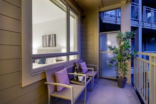 """Photo 27: 227 119 W 22ND Street in North Vancouver: Central Lonsdale Condo for sale in """"ANDERSON WALK"""" : MLS®# R2487523"""