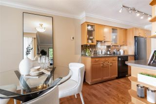 """Photo 12: 210 2255 W 8TH Avenue in Vancouver: Kitsilano Condo for sale in """"WEST WIND"""" (Vancouver West)  : MLS®# R2583835"""