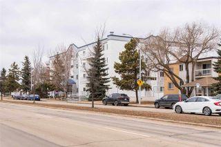 Photo 43: 205 11446 40 Avenue in Edmonton: Zone 16 Condo for sale : MLS®# E4235001