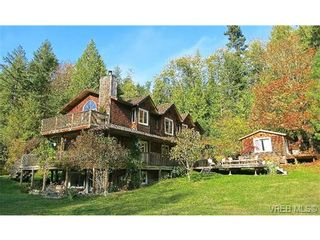 Photo 20: 156 Quebec Dr in SALT SPRING ISLAND: GI Salt Spring House for sale (Gulf Islands)  : MLS®# 656238