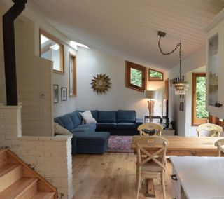 Photo 5: 150 Woodland Dr in : GI Salt Spring House for sale (Gulf Islands)  : MLS®# 864022