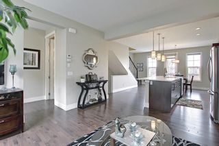 Photo 12: 444 Quarry Way SE in Calgary: Douglasdale/Glen Row/Townhouse for sale : MLS®# A1094767