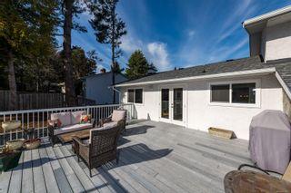 Photo 29: 4568 Montford Cres in : SE Gordon Head House for sale (Saanich East)  : MLS®# 869002