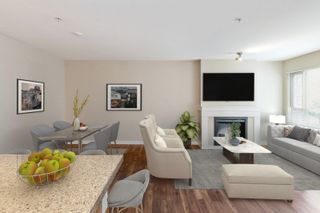 """Photo 10: 210 3105 LINCOLN Avenue in Coquitlam: New Horizons Condo for sale in """"LARKIN HOUSE"""" : MLS®# R2617801"""