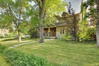 Main Photo: 1401 COUNCIL Way SW in Calgary: Elbow Park Detached for sale : MLS®# A1034858