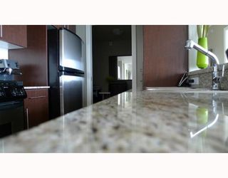 """Photo 4: 1205 455 BEACH Crescent in Vancouver: False Creek North Condo for sale in """"PARK WEST ONE"""" (Vancouver West)  : MLS®# V773945"""