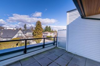Photo 13: 1496 W 58TH Avenue in Vancouver: South Granville Townhouse for sale (Vancouver West)  : MLS®# R2599195