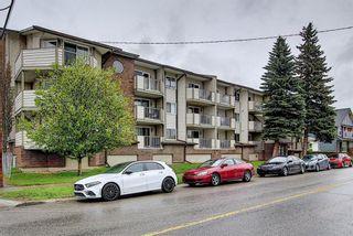 Main Photo: 202 110 20 Avenue NE in Calgary: Tuxedo Park Apartment for sale : MLS®# A1107498