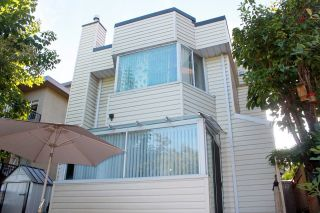 Main Photo: 8673 LOGAN Street in Vancouver: Marpole 1/2 Duplex for sale (Vancouver West)  : MLS®# R2616344