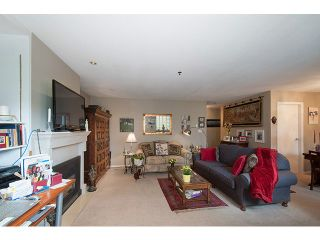 """Photo 8: 304 1465 COMOX Street in Vancouver: West End VW Condo for sale in """"Brighton Court"""" (Vancouver West)  : MLS®# V1122493"""