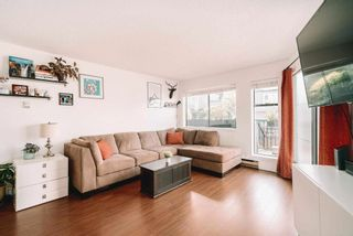 Photo 8: 103 2001 BALSAM Street in Vancouver: Kitsilano Condo for sale (Vancouver West)  : MLS®# R2601345
