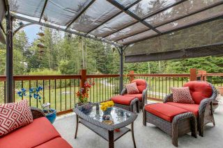 Photo 22: 12438 BELL Street in Mission: Stave Falls House for sale : MLS®# R2572802
