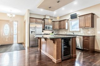 Photo 5: 21 Kernaghan Close NW: Langdon Detached for sale : MLS®# A1093203