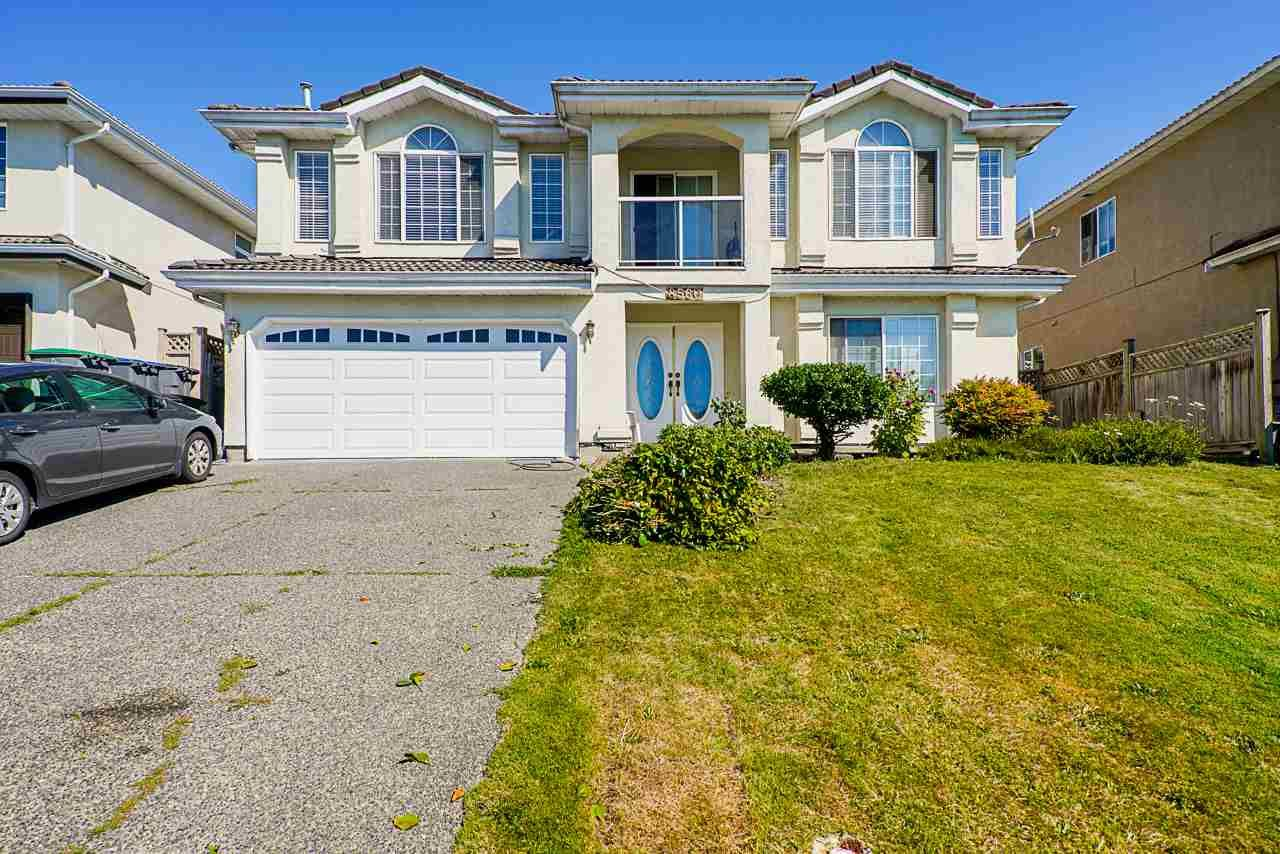 Main Photo: 8560 149A Street in Surrey: Bear Creek Green Timbers House for sale : MLS®# R2491981