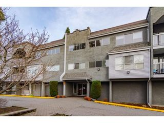 Photo 3: 306 5664 200 STREET in Langley: Langley City Condo for sale : MLS®# R2527382
