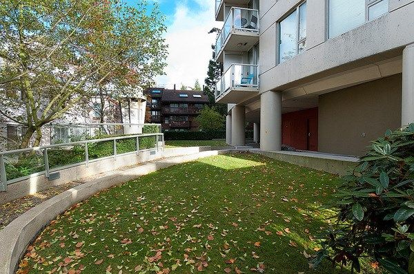 "Photo 6: Photos: 606 1277 NELSON Street in Vancouver: West End VW Condo for sale in ""The Jetson"" (Vancouver West)  : MLS®# R2076127"