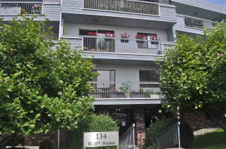 """Photo 1: 106 134 W 20TH Street in North Vancouver: Central Lonsdale Condo for sale in """"CHEZ MOI"""" : MLS®# R2507152"""