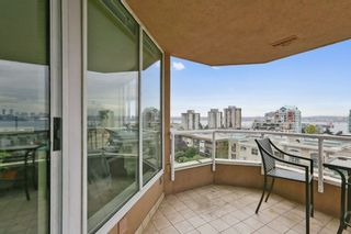 Photo 4: 603 408 LONSDALE AVENUE in North Vancouver: Lower Lonsdale Condo for sale : MLS®# R2219788