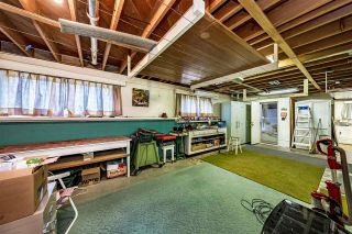 Photo 32: 7205 ELMHURST Drive in Vancouver: Fraserview VE House for sale (Vancouver East)  : MLS®# R2547703