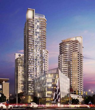 Main Photo: 1900 7388 Kingsway in Burnaby: Edmonds BE Condo for sale (Burnaby East)
