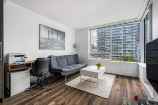 """Photo 10: 601 5233 GILBERT Road in Richmond: Brighouse Condo for sale in """"RIVER PARK PLACE ONE"""" : MLS®# R2617622"""
