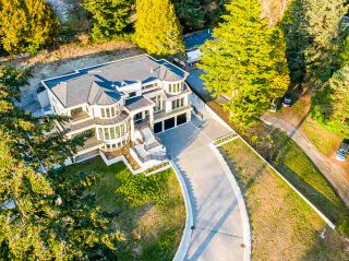 Photo 36: 13233 COULTHARD Road in Surrey: Panorama Ridge House for sale : MLS®# R2551998