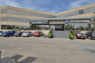 Photo 5: 203 7 St. Anne Street: St. Albert Office for lease : MLS®# E4238529