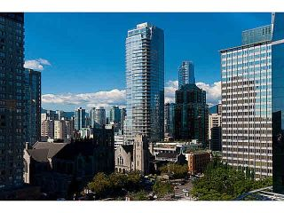 """Photo 2: 2406 1028 BARCLAY Street in Vancouver: West End VW Condo for sale in """"PATINA"""" (Vancouver West)  : MLS®# R2538595"""