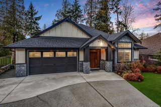 Photo 1: 2132 Champions Way in Langford: La Bear Mountain House for sale : MLS®# 843021