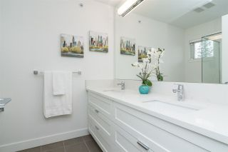 """Photo 13: 38 8508 204 Street in Langley: Willoughby Heights Townhouse for sale in """"Zetter Place"""" : MLS®# R2308737"""